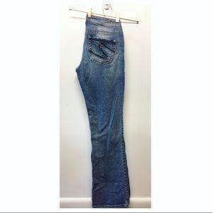 Silver Jeans | Suki Fit Bootcut Jeans EUC